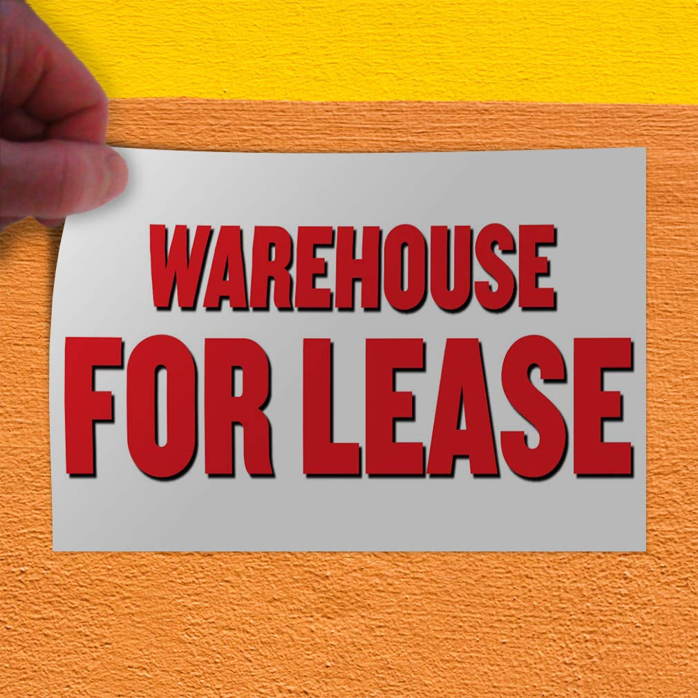 Amazon com : Decal Sticker Warehouse for Sale Business Business