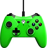 Amazon Price History for:PowerA Wired Controller For Xbox One - Green
