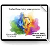 [2 Pack]Paperfeel Screen Protector for iPad Pro 12.9 (2020 and 2018 Model), Absone Paperfeel Matte PET Film for iPad Pro…