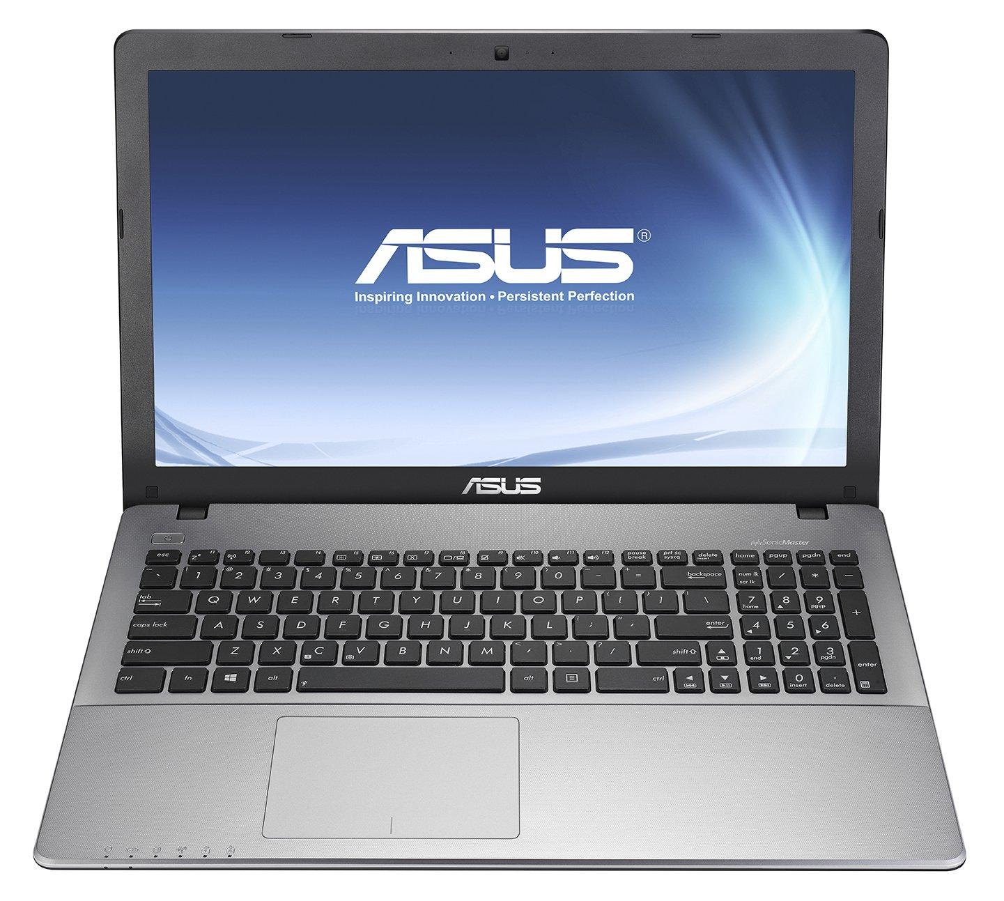 ASUS R510VX-DM221D - Portátil de 15.6