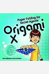 Origami X (Secret Origami) Paperback