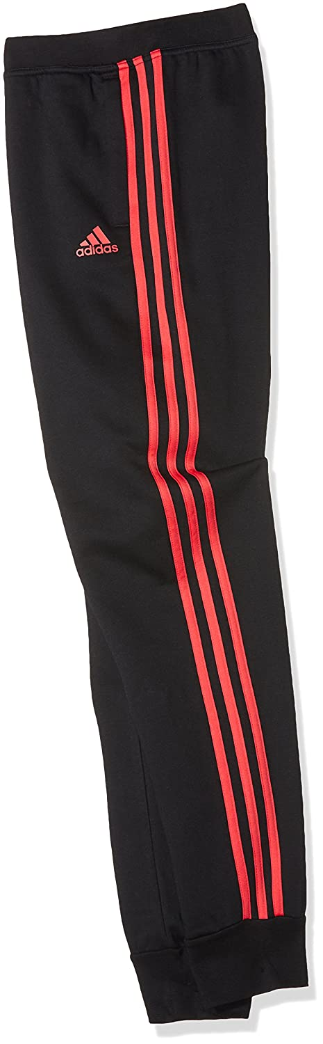 adidas Childrens Hooded Track Suit