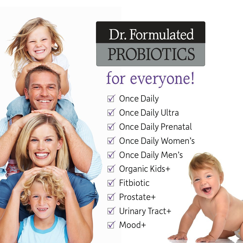 Garden Of Life Probiotic For Kids Dr Buy Online In India At Desertcart