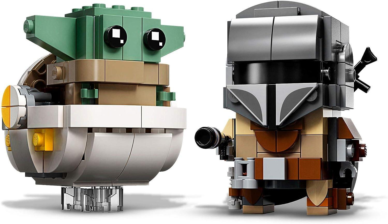 minifigura Droideka 2 X Display Lego ® Star Wars ™ 2020 sticker barra álbum