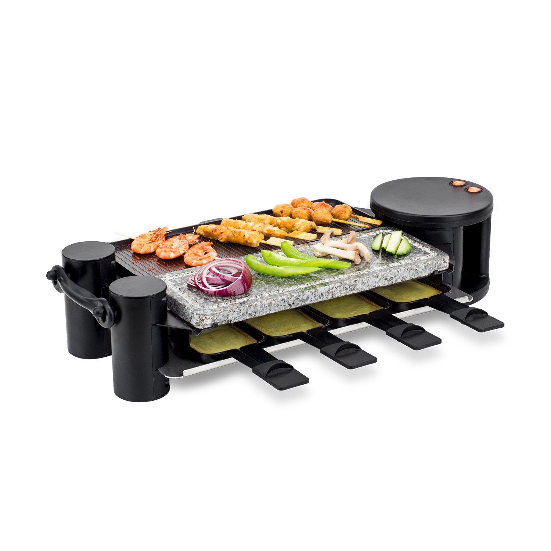 Koenig topc926/Raclette 3/in 1 H
