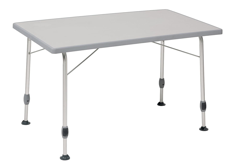 Umefa Tische Campingtisch Fantastic III Grau, 39195