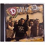 SG Dynamo Dresden CD-Album Dolly D. - Im Herzen vereint (2. Auflage)