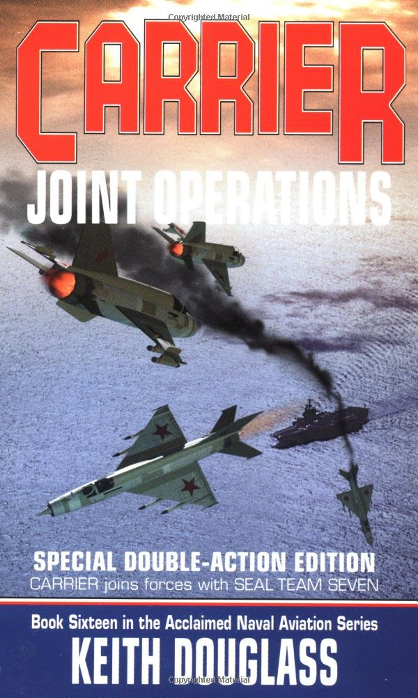 Carrier 16: Joint Operations pdf epub