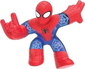Heroes of Goo Jit Zu Licensed Marvel Hero Pack - Spider-Man