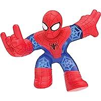 Goo Jit Zu 41054 Marvel superhelden set - Spider-Man, Rood