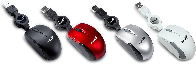 Genius Mini souris USB
