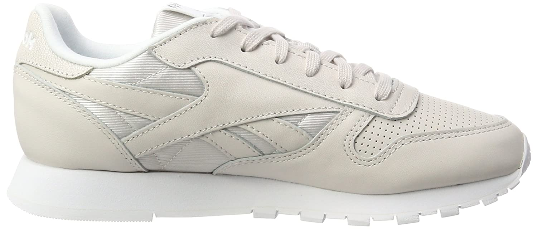 800d21662bb Reebok Women s Classic Leather Fbt Trainers  Amazon.co.uk  Shoes   Bags