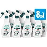 Sanytol - Spray Elimina Olores - 8 envases