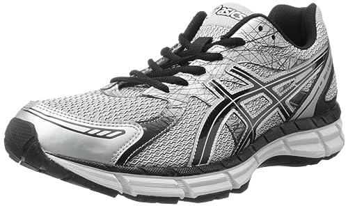 Asics Gel-Excite 2 - Zapatillas de Running de Material Sintético para Hombre White/