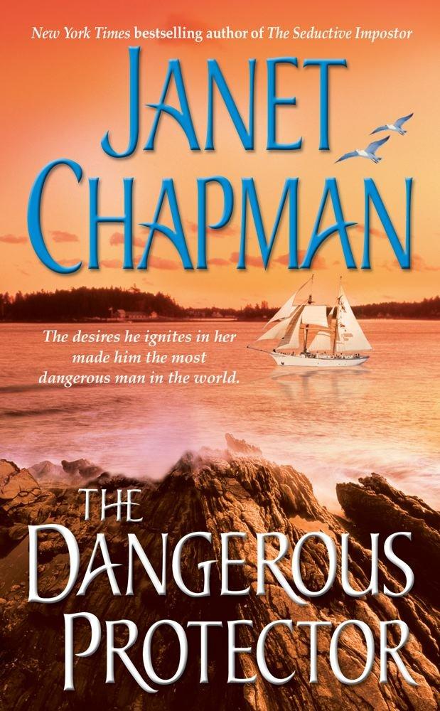 Read Online The Dangerous Protector (Pocket Star Books Romance) PDF