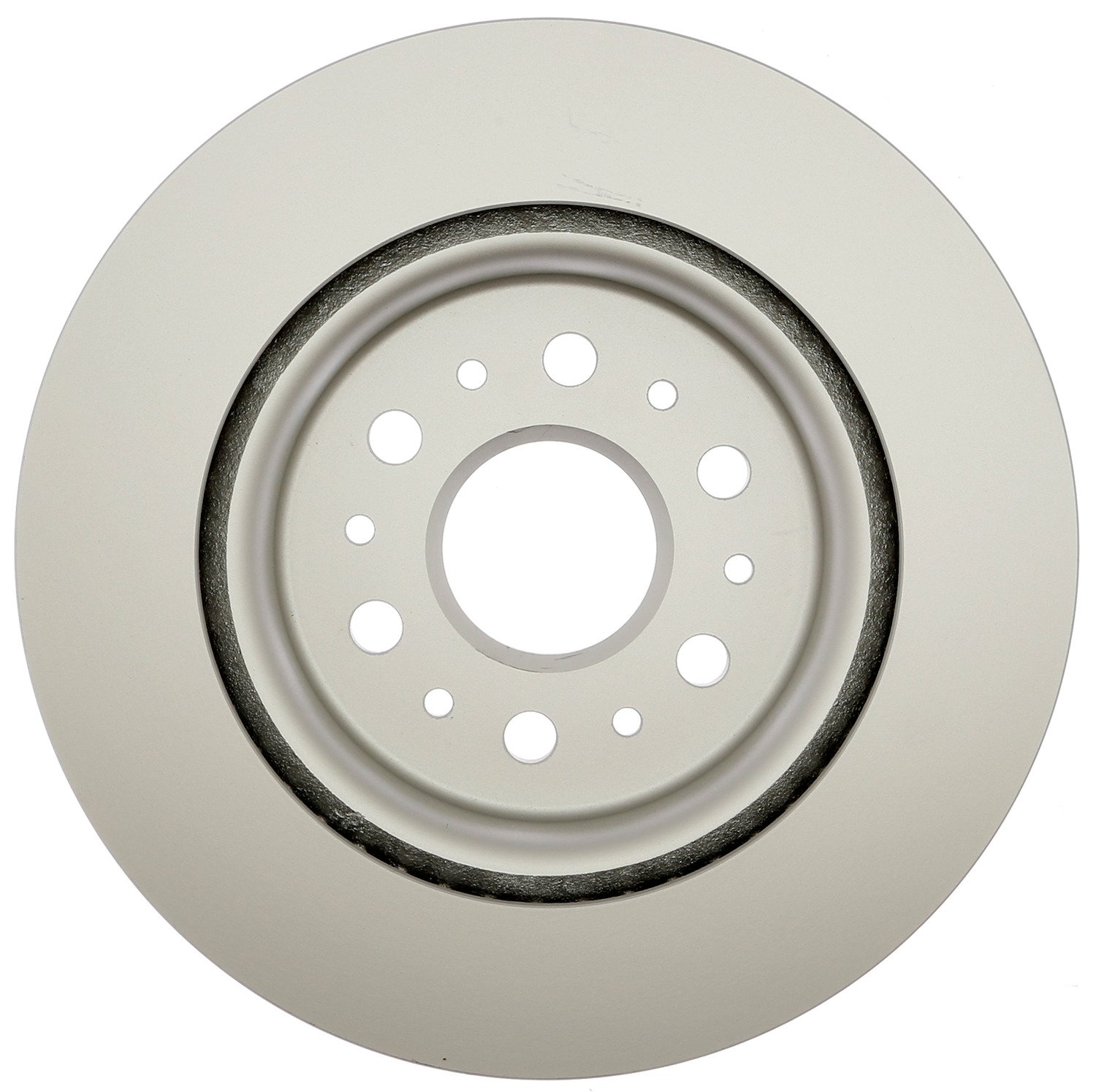 ACDelco 18A82060 Professional Disc Brake Rotor