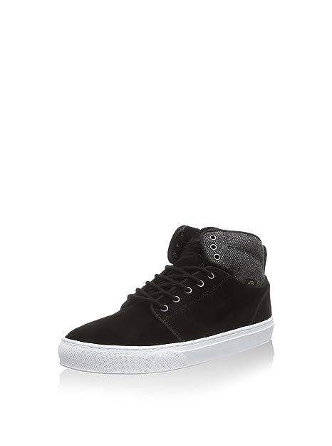Vans Herren M Alomar Hightop Sneaker, schwarz, 43 EU: Amazon