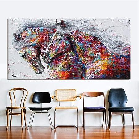 Orlco Art mural art Tableau peinture à l'