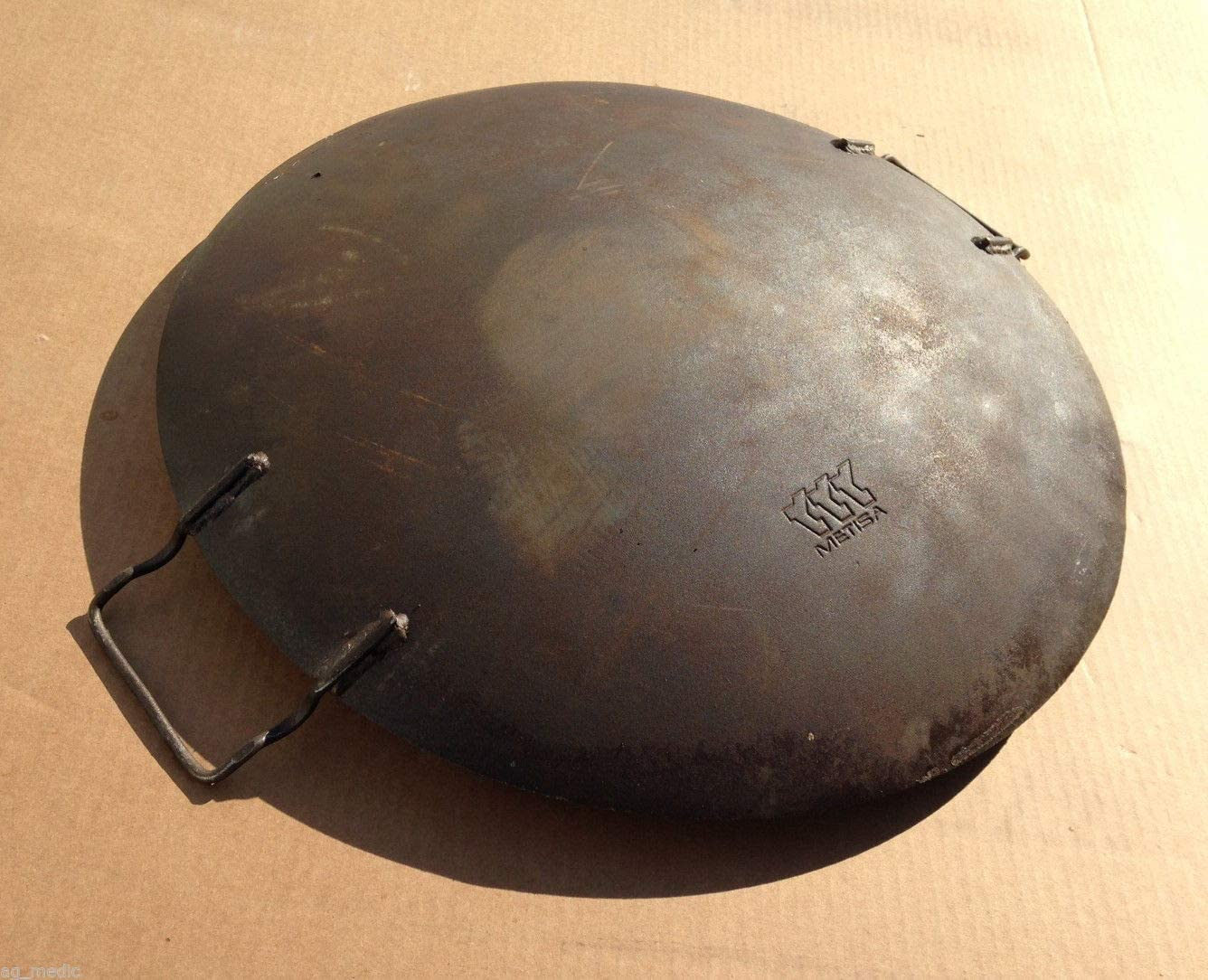 Brooks AG Parts Brazilian Made Authentic 22 Cooking Discada