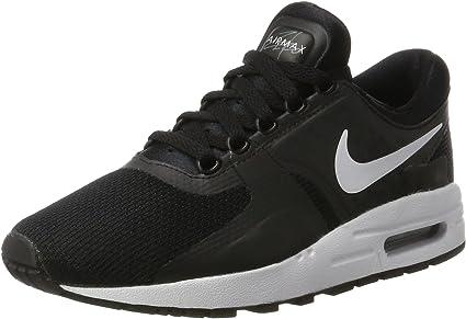 : Nike AIR MAX Zero Essential GS Boys Running