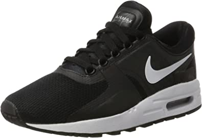 Nike Air Max Zero Essential Gs, Sneakers Basses Mixte Enfant