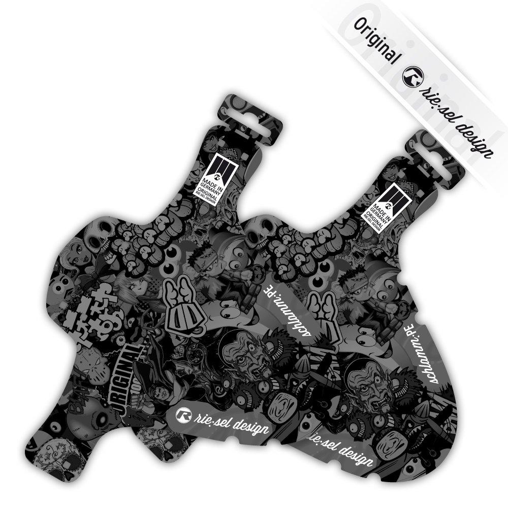 Rie:sel Design Schlamm
