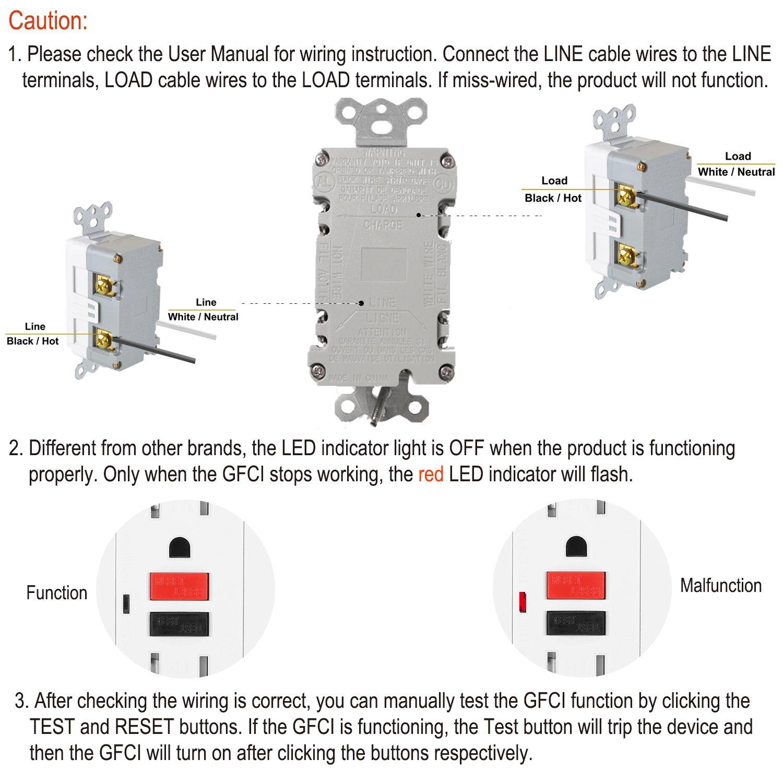 Potentiometer Wiring Red Black White Trusted Schematics Diagram Light Fixture 2 Gfci Wire Center U2022 A