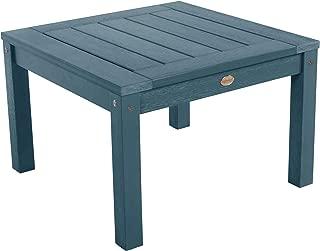 product image for highwood AD-DSST1-NBE Adirondack Side Table, Nantucket Blue