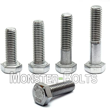 M6 x 50 Stainless Allen Bolt Socket Capscrews 6mm x 50mm Stainless Cap x10
