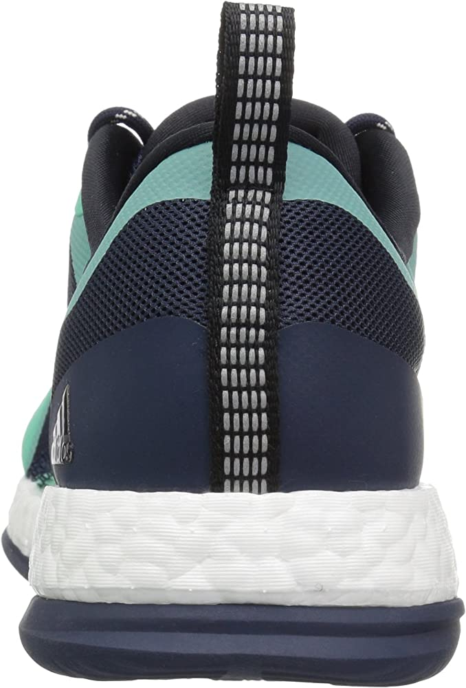 adidas womens pureboost x tr zip training shoes
