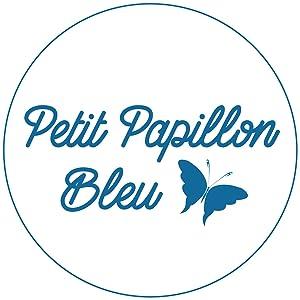 Petit Papillon Bleu
