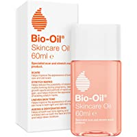 Bioolja hudvårdsolja - förbättra utseendet på ärr, bristmärken och ojämn hudton - 1 x 60 ml