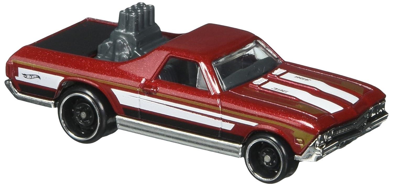 Styles May Vary Mattel L2593A Hot Wheels Basic Car
