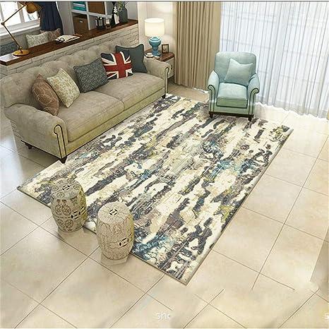 Amazon.com: Vvlo Carpets Living Rooms Soft Carpets ...