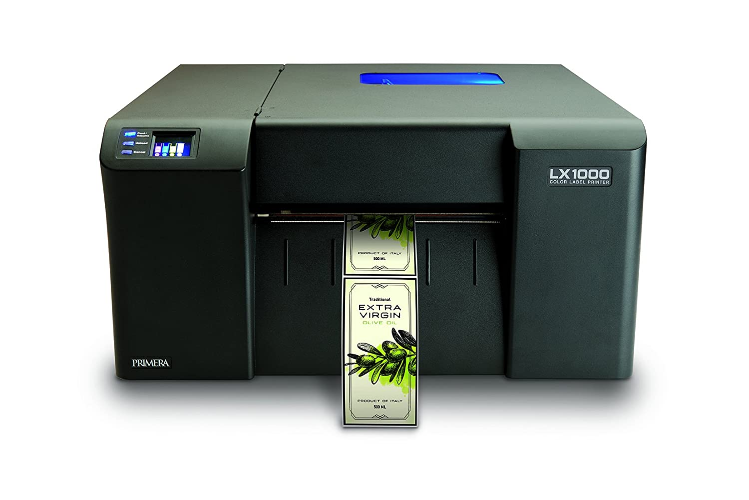 Amazon com: Primera LX1000 Color Label Printer – Print Your Own