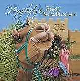 Humphrey's First Palm Sunday