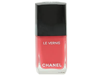 Chanel Le Vernis Nail Colour Pintauñas, Tono 524 Turban - 13 ml