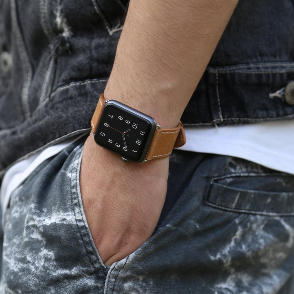 MARGE PLUS MARGE PLUS Compatible with Apple Watch Band