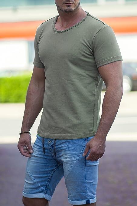 RedBridge Herren T-Shirt Fitness Sport Bodybuilding Power Streetwear Dope  Boxen: Amazon.de: Bekleidung