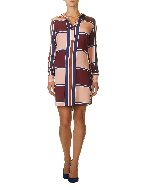 Soft Rebels Women's Felka Tunic Women's Striped Dress Viscose