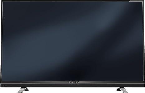 Grundig 55 VLE 840 BH 55 Full HD Compatibilidad 3D Smart TV WiFi Negro - Televisor (Full HD, A+, 16:9, 1920 x 1080 (HD 1080), 1080p, Negro): Amazon.es: Electrónica