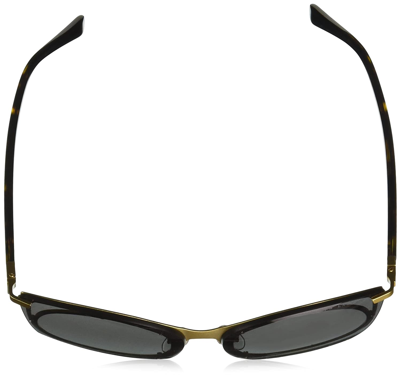 Amazon.com: Ralph Lauren mujer rl7059 anteojos de sol ...