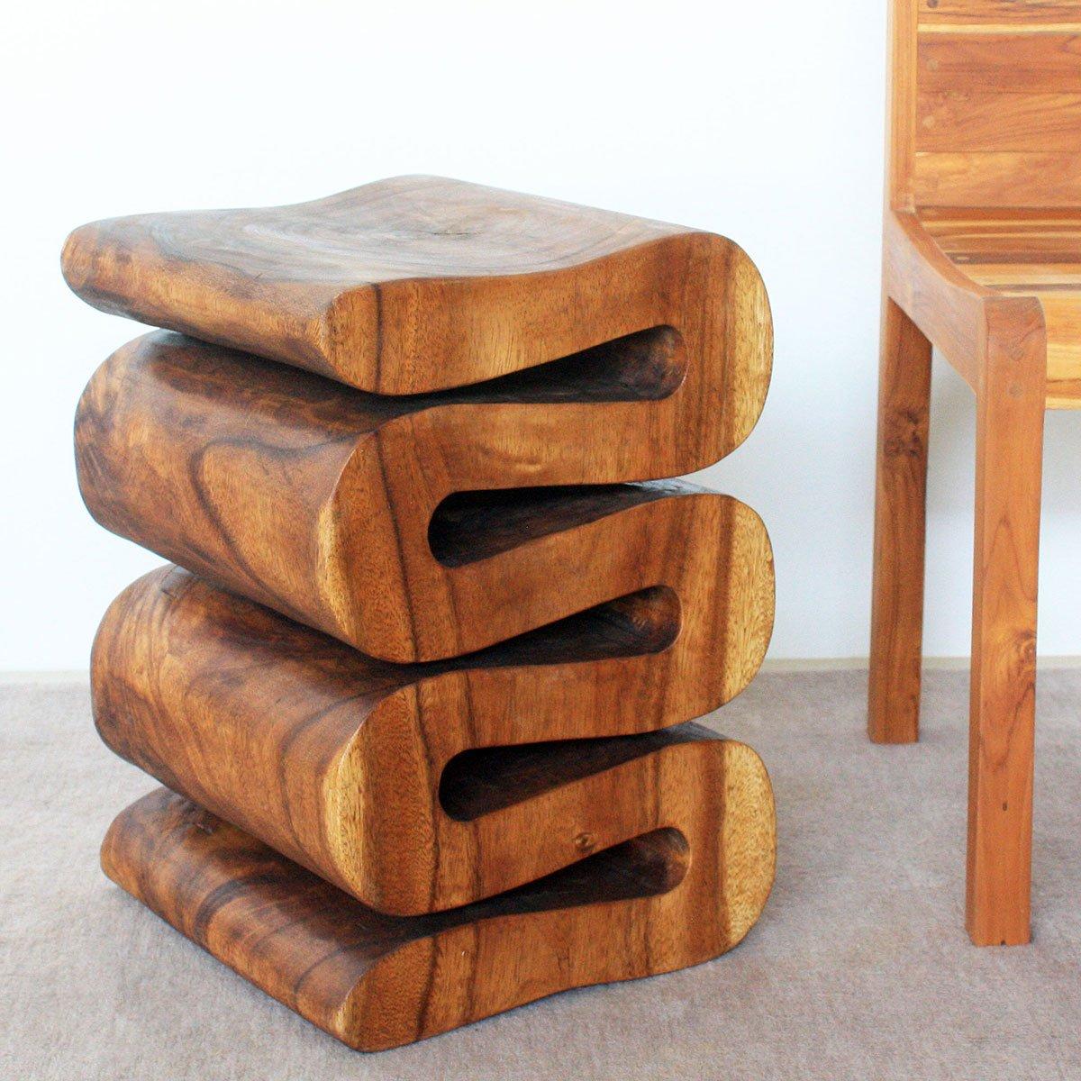 Haussmann SWWBT Swerve Twist End Table
