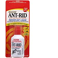 Ant-Rid 50ml Bottle Designed for Long Term Use Ant Kill Super Effective Insect