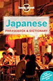 Lonely Planet Japanese Phrasebook & Dictionary (Lonely Planet. Japanese Phrasebook)