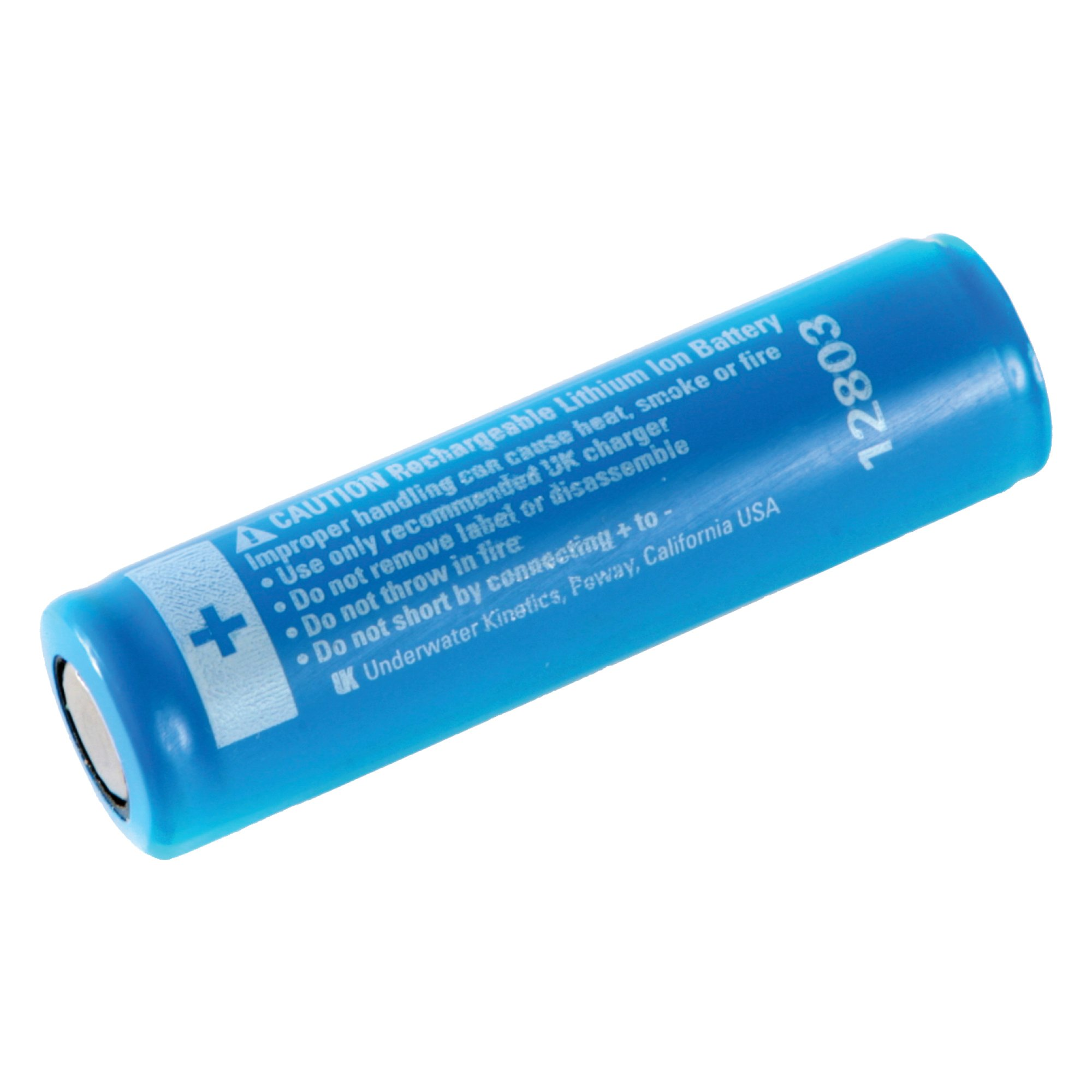 Underwater Kinetics Lithium Ion Battery, Aqualite by Underwater Kinetics