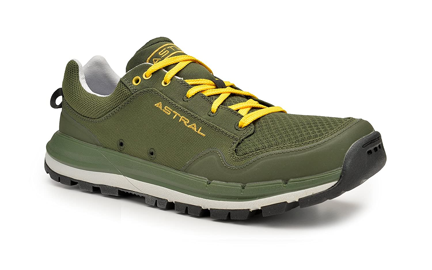 Astral TR1 Junction Men's Water Hiking Shoe B01M0MPL28 M14.0 Sequoia Green