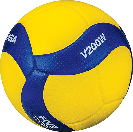 Mikasa Volleyball Trainingshose Herren navy