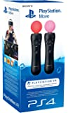 PlayStation Move Motion-Controller - Twin Pack [PSVR]