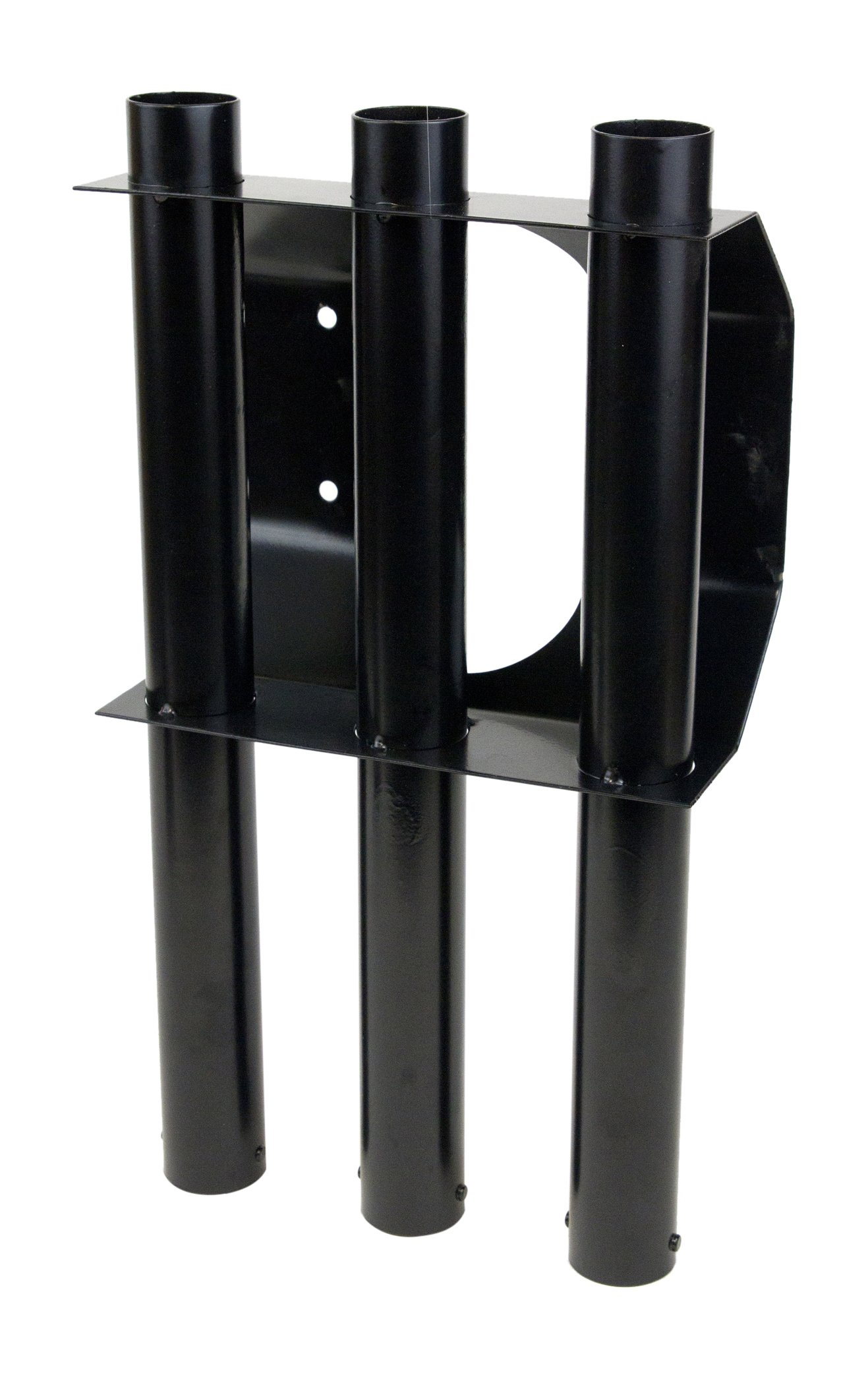 Polar Trailer Tow Behind Cart Tool Rack and Carts Easy to Install Durable Build Useful Accessory, Black by Polar Trailer